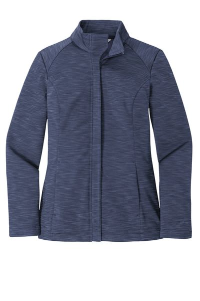 Port Authority® Ladies Stream Soft Shell Jacket Affen