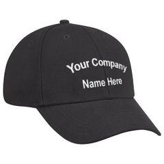 Port Authority® Garment Washed Cap. PWU.