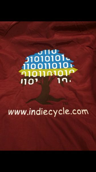 Indie Cycle Logo
