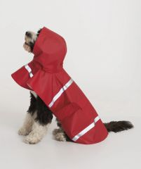 New Englander Doggie Rain Jacket