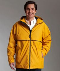 Men's Rain Jacket BERG