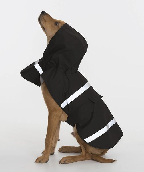 New Englander Doggie Rain Jacket BERG