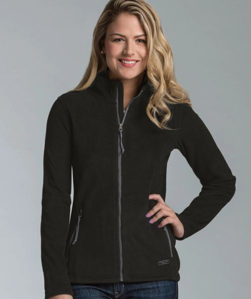 Charles River Women's Boundary Fleece Jacket