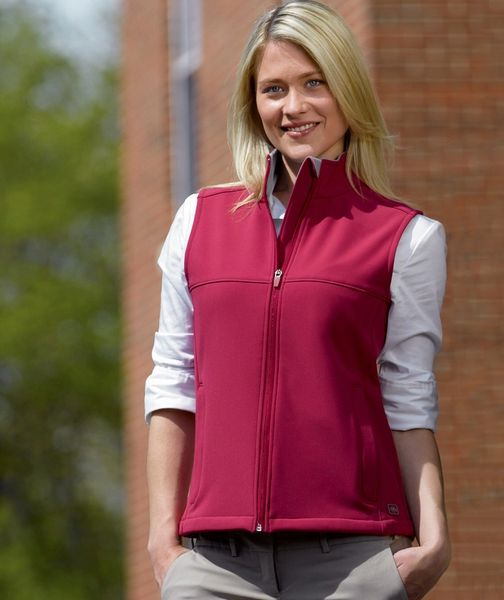 Charles River Women's Classic Soft Shell Vest