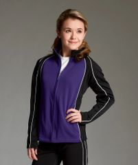 Charles River Women's Olympian Jacket