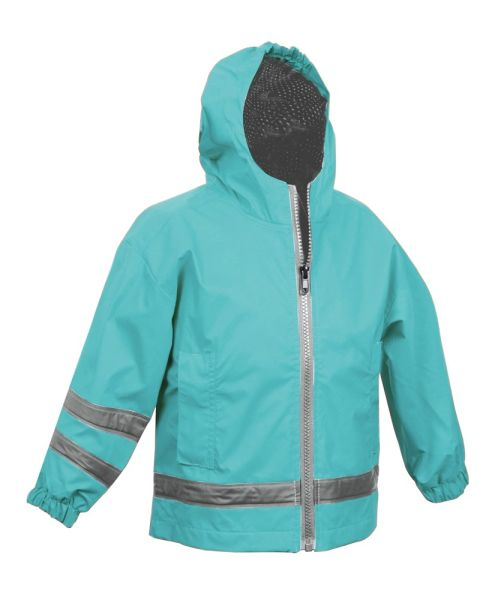 Charles River Toddler New Englander Rain Jacket