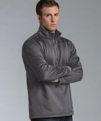 Charles River Stealth Zip Pullover