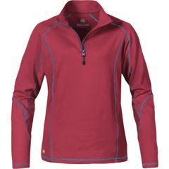 PL-2W WOMEN'S PHOENIX FLEECE PULLOVER