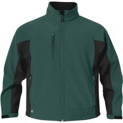 CXJ-1 MEN'S CREW BONDED SHELL