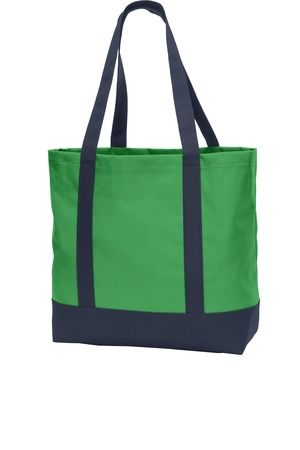 Port Authority® Day Tote RHR