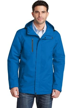 Port Authority® All-Conditions Jacket RHR