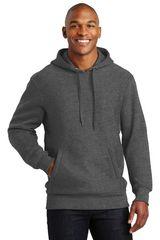Sport-Tek® Super Heavyweight Pullover Hooded Sweatshirt NPSA