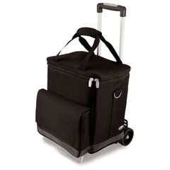 Cellar Cooler Tote with Trolley