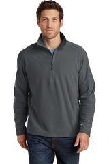 Eddie Bauer®1/2-Zip Microfleece Jacket NPSA