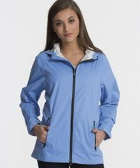Charles River Women's Watertown Rain Jacket