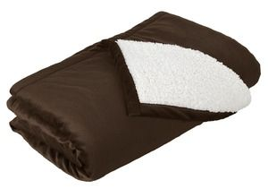 Port Authority® Mountain Lodge Blanket NPD