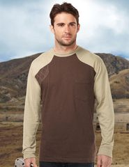 Tri-Mountain Woodruff Long Sleeve