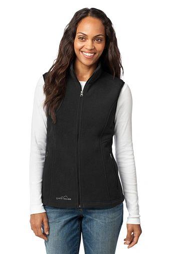 Eddie Bauer® - Ladies Fleece Vest NPD