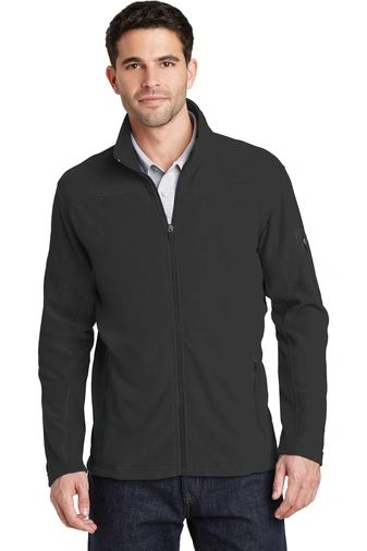 Port Authority® Summit Fleece Full-Zip Jacket NPD