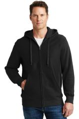 Sport-Tek® Super Heavyweight Full-Zip Hooded Sweatshirt GS