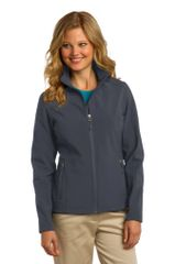 Port Authority® Ladies Core Soft Shell Jacket GS