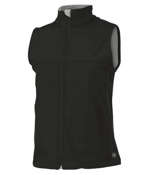 Charles River Women's Classic Soft Shell Vest GS