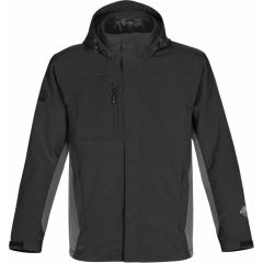 Stormtech MEN'S ATMOSPHERE 3-IN-1 SYSTEM JACKET GS