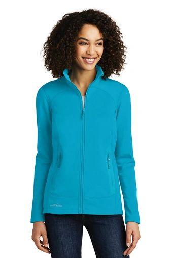Eddie Bauer® Ladies Highpoint Fleece Jacket CNS