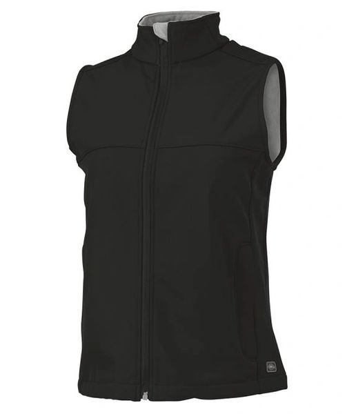 Charles River Women's Classic Soft Shell Vest BCP