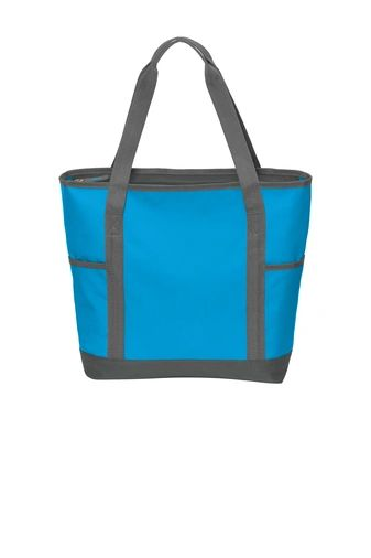Port Authority® On-The-Go Tote BCP
