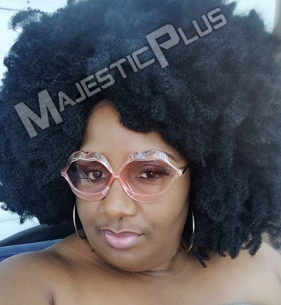 Couture Lip Service Sunglasses