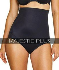High Waisted Panty Girdle Brief