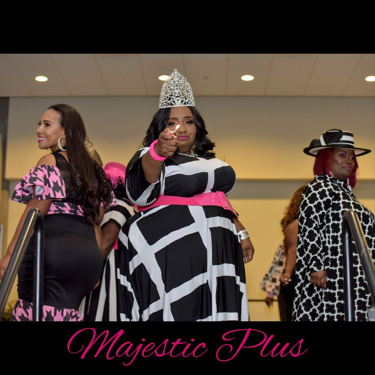 Majestic Plus Boutique - Plus Size Clothing, Plus Size Dresses