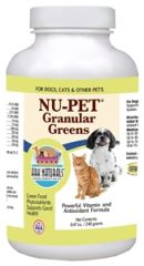 Ark Naturals Nu-Pet Granular Greens (8.47 oz)