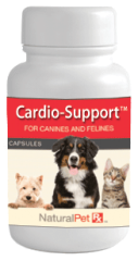 NaturalPetRX Cardio-Support 50g Powder