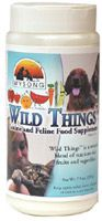 Wysong Wild Things