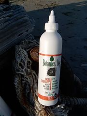 Botanical Dog Skin Therapy Dog Ear Cleaner 8 oz
