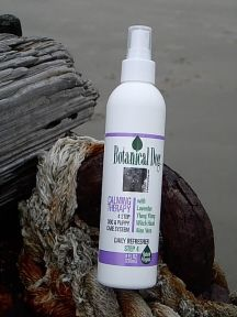 Botanical Dog Calming Therapy- Lavender Aromatherapy Spray (8oz)