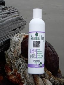 Botanical Dog Calming Therapy-Lavender Aromatherapy Conditioner 17 oz