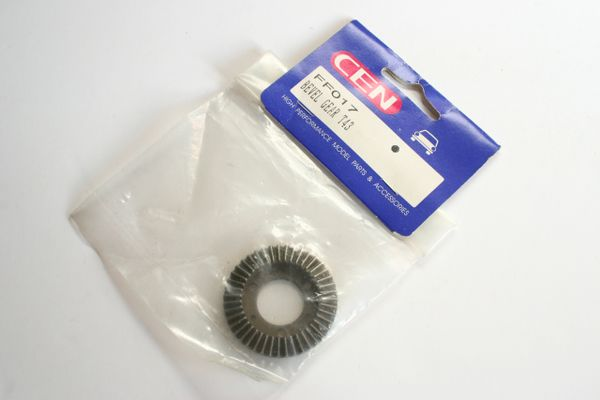 CEN Bevel Gear 43 Tooth - FF017 Fun Factor