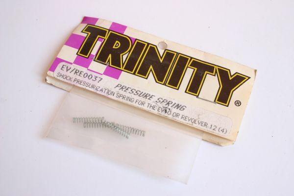 Trinity EV0037 Shock Pressurization Springs - EVO 10, Revolver 12