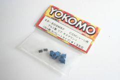 Yokomo MR-4TC SD Carbon Graphite Battery Plate SD-118GP