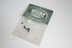 TiR Titanium Racing Fixed Spool Screws- 2300