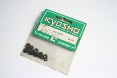 Kyosho 1185 Mixed Washers (10 Each) M2 M2.6 & M3