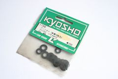 Kyosho 1186 Mixed Washers (10 Each) M4 M5