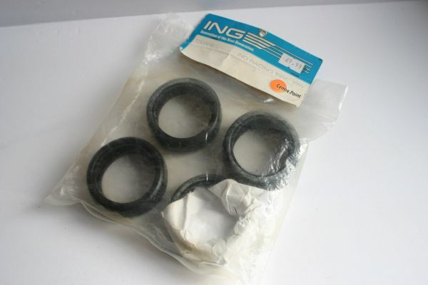 ING Racing Tire 27R - T0020B Touring Car Tyres