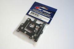 Carisma F14 Evo Friction Damper Plate Set - CA14609