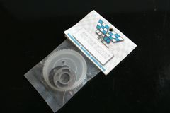 Robinson Racing 48dp Pitch 81 Tooth Spur Gear - RRP-1781 Associated RC10 B2 T2