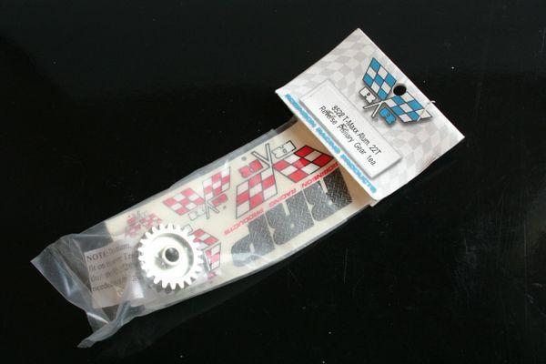 Robinson Racing Aluminium 22T Reverse Primary Gear - 8522