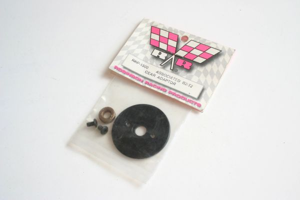 Robinson Racing Gear Adapter For Associated RC10 B2 / T2 - RRP-1500